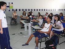 Uma aula sobre Portugal