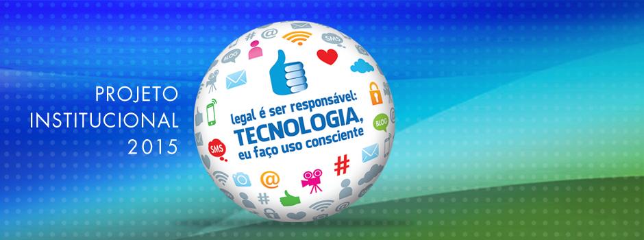 Banner Projeto 2015